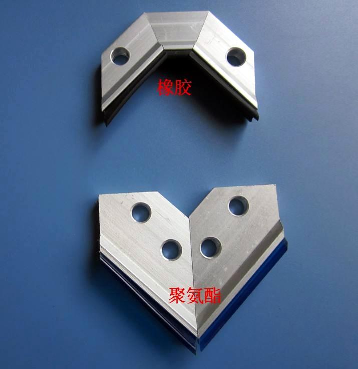 聚氨酯导轨刮屑板