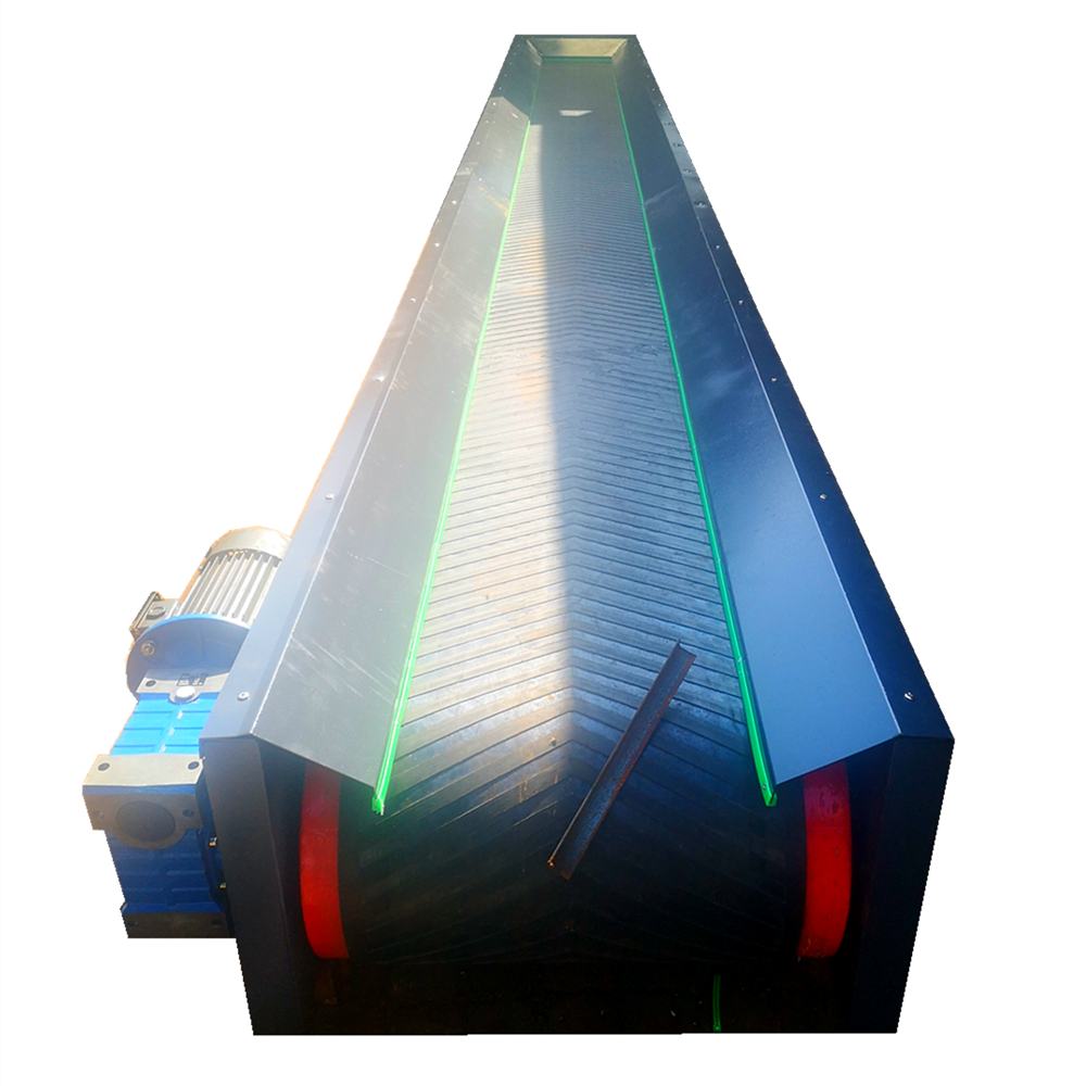 磁性皮带输送机